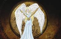 Angel's time