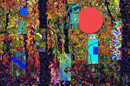 1-13-2011B by Walter Paul Bebirian
