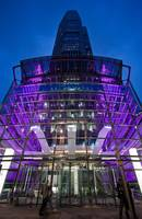 Tower 42 Entrance
