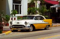 Miami South Beach - Classic Car 2003 #1
