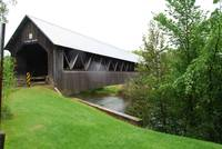 Covered Bridges In New Hampshire