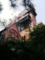 Hollywood Tower Hotel - Twilight Zone Tower of Ter