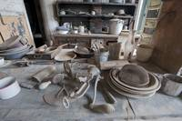 Kitchen Implements, Ghost Town of Bodie