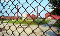 Lowell, Massachusetts - Factory