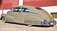 Mike Dominguez ~ 48 Fleetline