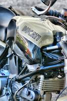 The Engine- Ducati.