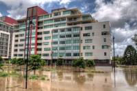 Tennyson During Brisbane 2011 Floods