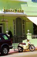 Miami South Beach - Art Deco 2003 #4