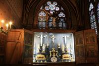 Church Relics, Notre Dame
