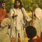 Jesus - The Greatest of Lives Prints & Posters