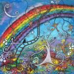 Dreamland III by Juli Cady Ryan
