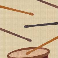 """Sticks and Snare"" by johnarmato"