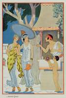 Ancient Greece, from 'The Art of Perfume', pub. 19