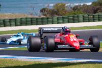 Ferrari at Phillip Island