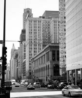 Michigan Avenue - Chicago, IL