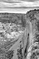 Canyon Cliff, Canyon de Chelly