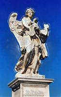 Vibrant Bernini Angel