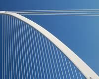 Inside a Calatrava Dream 9 by Kristen Stein