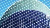 Inside a Calatrava Dream 5 by Kristen Stein