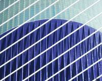 Inside a Calatrava Dream 2 by Kristen Stein