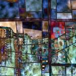 Euskalduna Abstract II