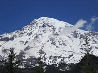 Mt Rainier photo