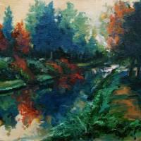 Drente Canal Art Prints & Posters by Rick Nederlof