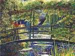 Giverny Footbridge