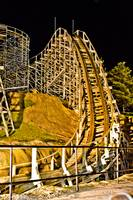 Night Coaster
