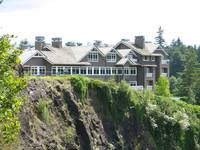 Salish Lodge
