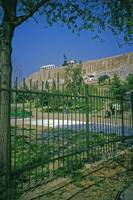 Under the Acropolis, Athens, Greece 2003 2
