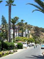 Streets Of Catalina