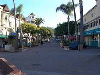 Downtown Catalina