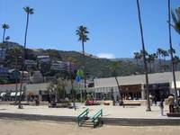 Catalina Shoreline Village