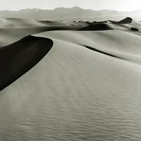 Mesquite Dunes #2 Death Valley CA