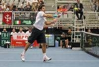 Simone Bolelli - player