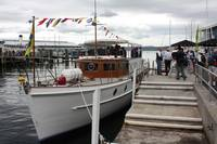 Wooden Boat Show 2886