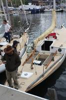 Wooden Boat Show 2960