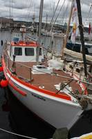Wooden Boat Show 2913
