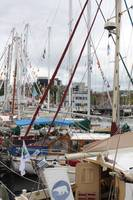 Wooden Boat Show 2914