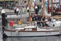 Wooden Boat Show 2915