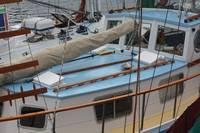 Wooden Boat Show 2916