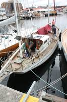 Wooden Boat Show 2922