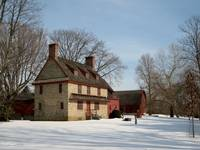 William Brinton House 1704