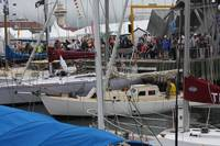 Wooden Boat Show 2951