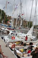 Wooden Boat Show 2962