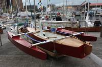 Wooden Boat Show 2965