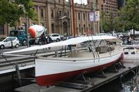 Wooden Boat Show 2971