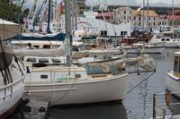 Wooden Boat Show 2982