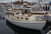 Wooden Boat Show 2983